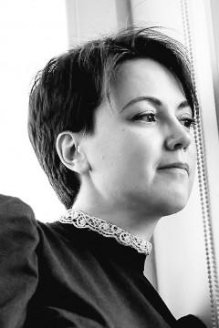Юлия Тамбовцева, профконсультант