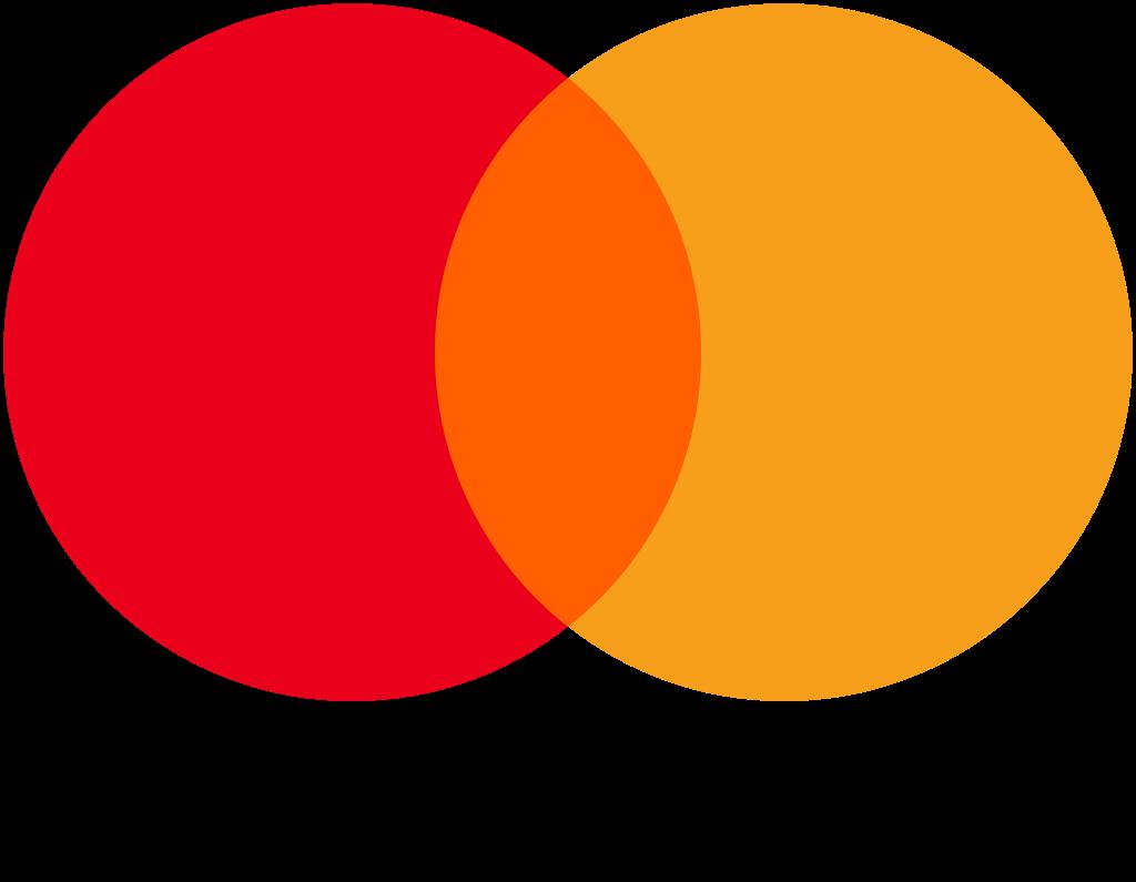 Мастеркард лого